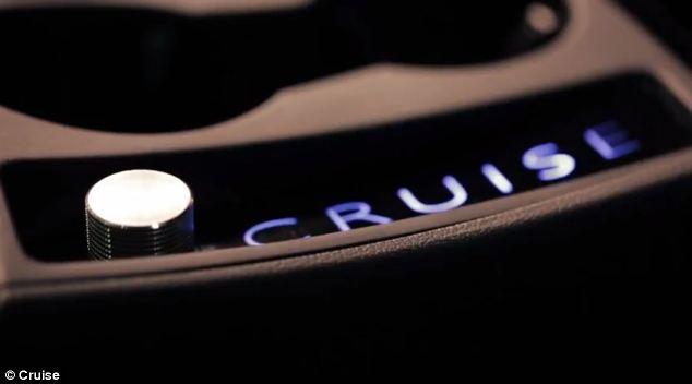 cruise_automation
